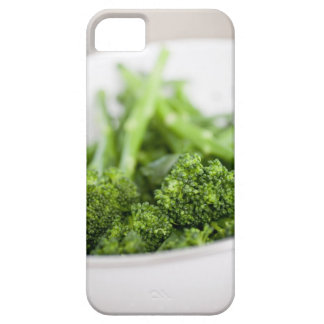 COLANDER FULL OF SUPERFOOD BROCCOLI iPhone 5 COVER