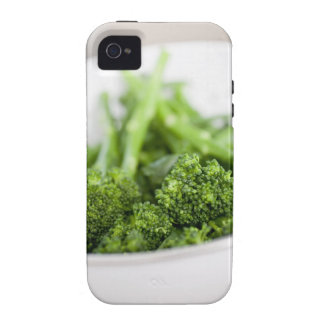 COLANDER FULL OF SUPERFOOD BROCCOLI iPhone 4/4S COVERS