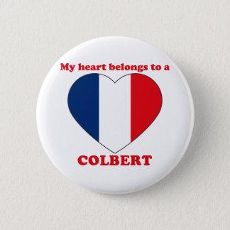Colbert Button