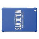 Colbert Heights High School; Wildcats iPad Mini Covers