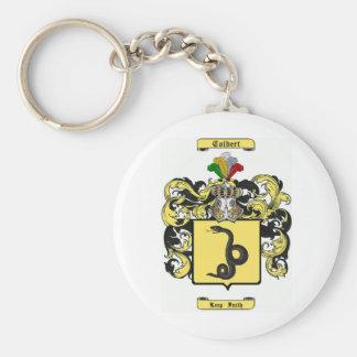 colbert keychain