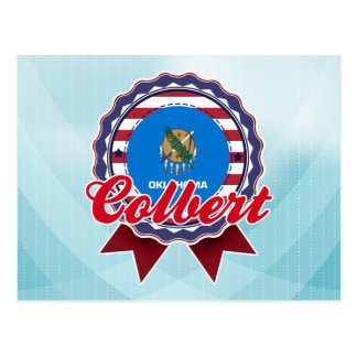 Colbert, OK Post Cards