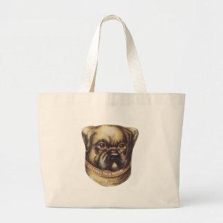 Colburn's Phila Mustard Tote Bag