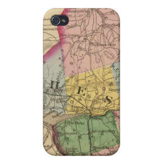 Colchester Co, NS Case For iPhone 4