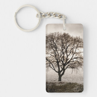cold and lovely keychain