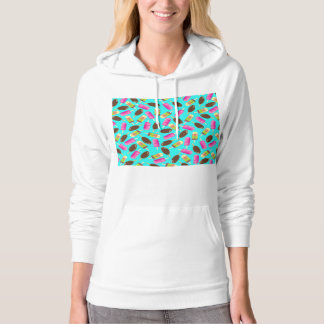 cold as ice hoodie