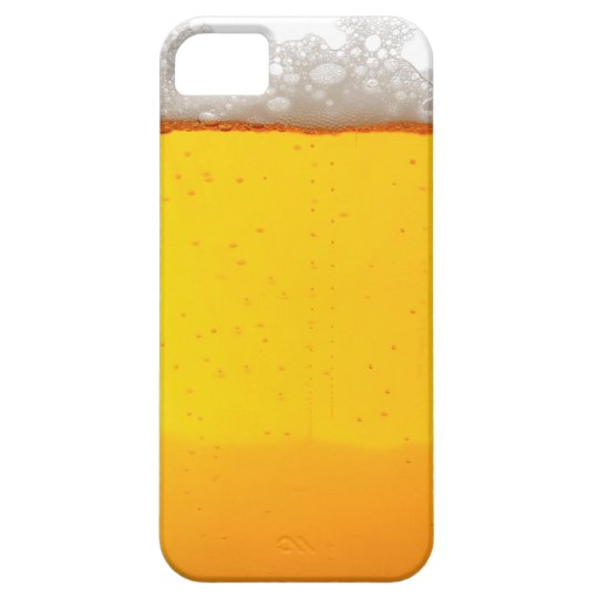 Cold Beer #2 iPhone 5 Case