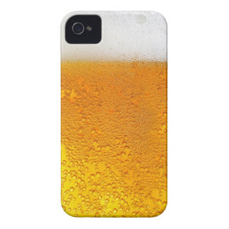 Cold Beer iPhone 4 Case