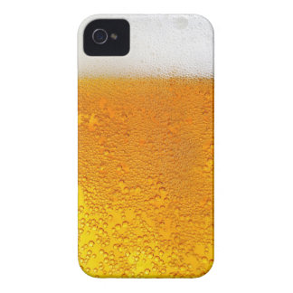 Cold Beer iPhone 4 Cover