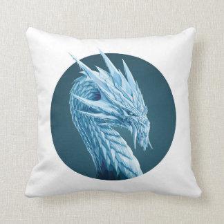 Cold breath pillow