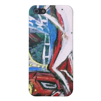 COLD CHILLIN COVERS FOR iPhone 5