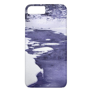 Cold Creek iPhone 7 Plus Case