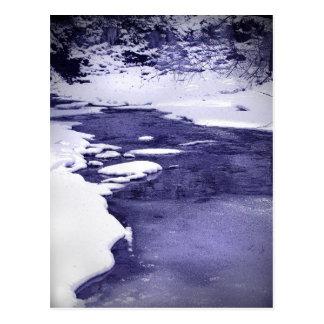 Cold Creek Postcard