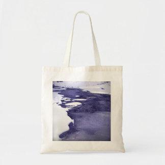 Cold Creek Tote Bag