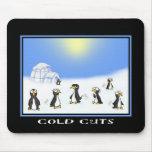 Cold Cuts Mousepad