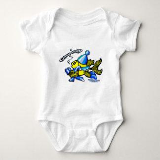 Cold Fish Tee Shirt