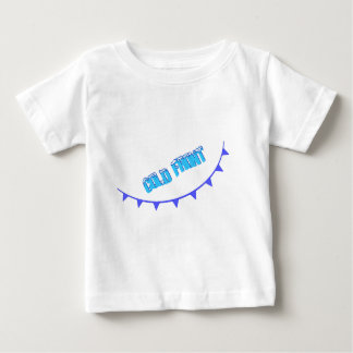Cold Front Baby T-Shirt