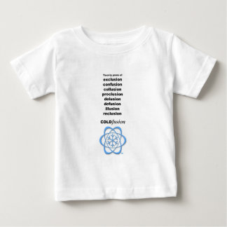 Cold Fusion - Twenty years of Baby T-Shirt