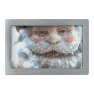 Cold Gnome Belt Buckles