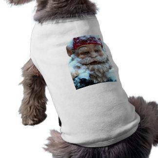 Cold Gnome Doggie Tshirt