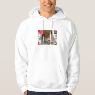 Cold hands,Warm heart. Hoodie