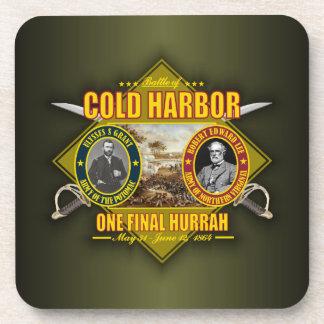 Cold Harbor Beverage Coaster