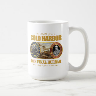 Cold Harbor (FH2) Classic White Coffee Mug
