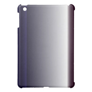 Cold Hard Steel iPad Mini Cover