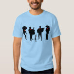cold in mexico T-Shirt