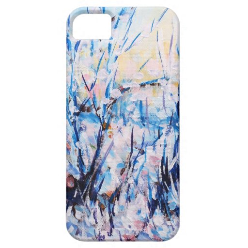 Cold iPhone 5 Cases