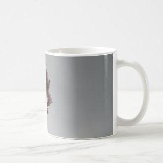 Cold Light of Morning Coffee Mug