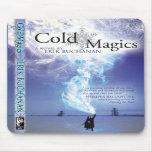 Cold Magics mousepad