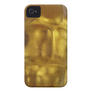 Cold mug of light beer on the table at a restauran Case-Mate iPhone 4 case