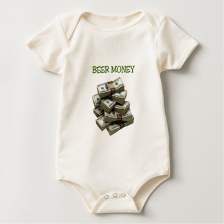 Cold One? Baby Bodysuit