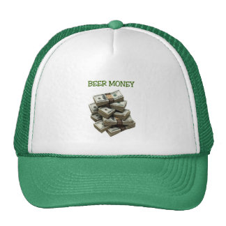 Cold One? Trucker Hat