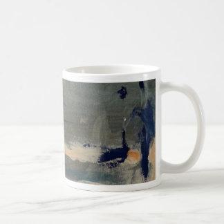 Cold Pond Coffee Mug