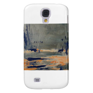 Cold Pond Samsung Galaxy S4 Covers