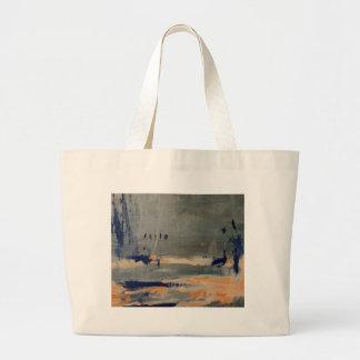 Cold Pond Tote Bag