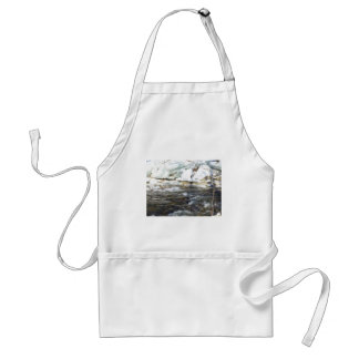 Cold River Adult Apron