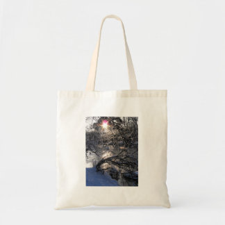 Cold River Hafren Tote Bags