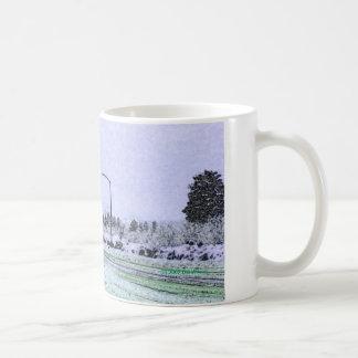 Cold Road Mug