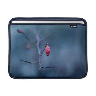 Cold rose Macbook air sleeve