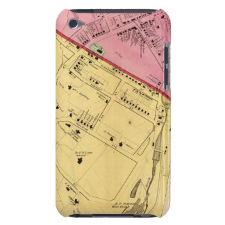 Cold Spring, Nelsonville Case-Mate iPod Touch Case