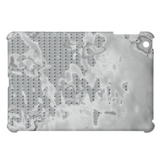 Cold Star Metal over Bolting Platform I Pad Case iPad Mini Cover