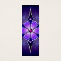 Cold Starlight Bookmarks