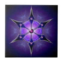 Cold Starlight Decorative Tile