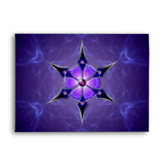 Cold Starlight Envelope