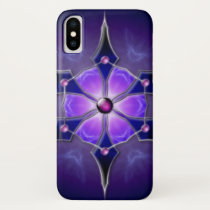 Cold Starlight iPhone Case-Mate