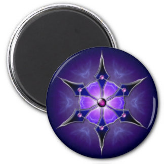Cold Starlight Magnet