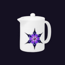 Cold Starlight Teapot